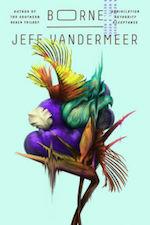 Borne Jeff VanderMeer Paramount adaptation Scott Rudin Annihilation