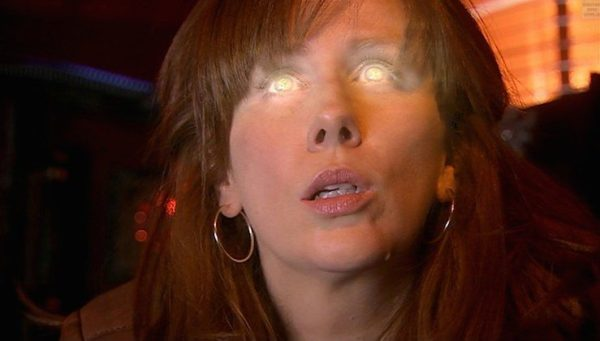 Doctor Donna learning through transformation disguise