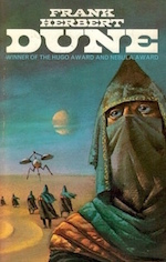 Dune TV film adaptation Legendary Entertainment