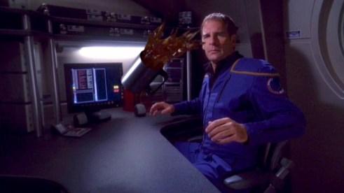 Archer Star Trek coffee