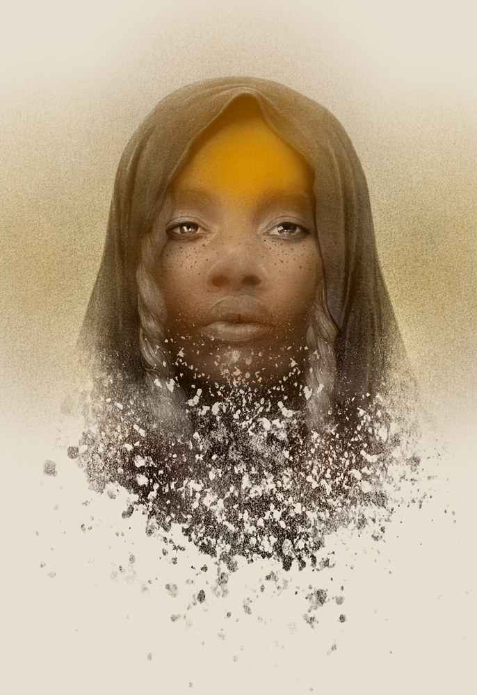 Nnedi Okorafor Who Fears Death Greg Ruth illustration book cover German edition