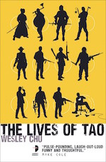 The Lives of Tao adaptation