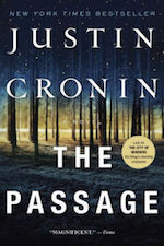 The Passage adaptation Justin Cronin