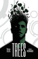 Trees Warren Ellis adaptation