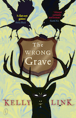 The Wrong Grave Kelly Link short film