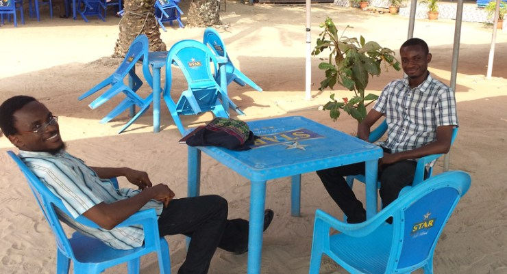 Ayodele Arigbabu