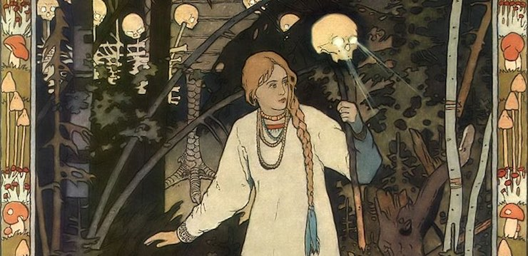 7 Fairy Tale Adaptations with Russian Roots | Tor com
