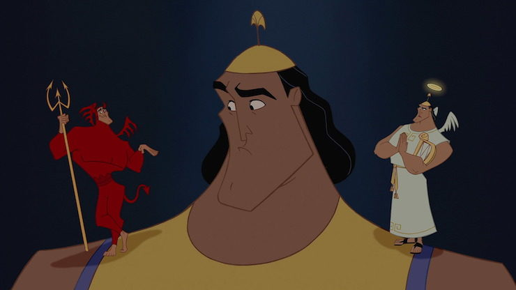 When Chaos Leads To Comedy The Emperors New Groove Torcom