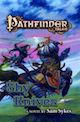 pathfinder-shyknives