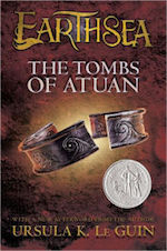 Tombs-Atuan