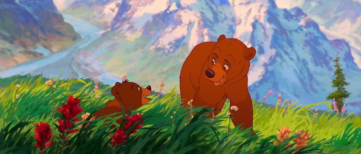 """Képtalálat a következőre: """"brother bear"""""""
