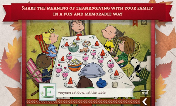 The Surprising Depth of A Charlie Brown Thanksgiving | Tor com