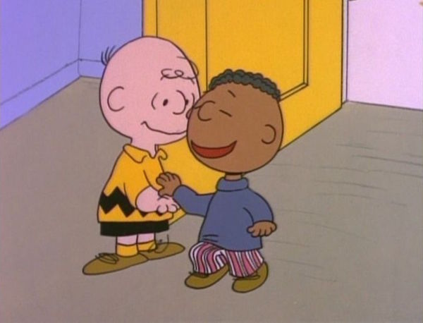 Charlie Brown Christmas Racist.The Surprising Depth Of A Charlie Brown Thanksgiving Tor Com