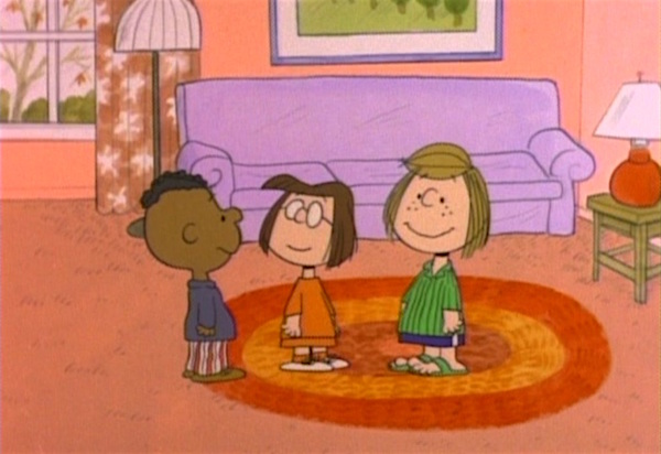 The Surprising Depth Of A Charlie Brown Thanksgiving Torcom