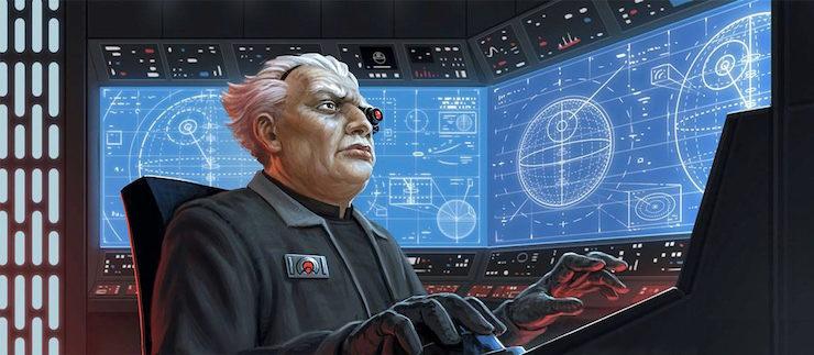 Star Wars, Bevel Lemelisk