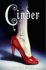 Cinder Lunar Chronicles Marissa Meyer cyborgs androids Lunars Earthens robot rights