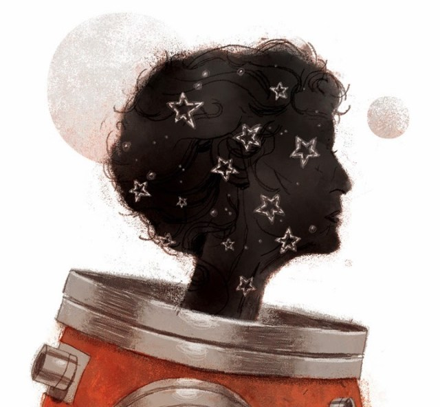 Mary Robinette Kowal Announces Completion of Lady Astronaut Series Book 3