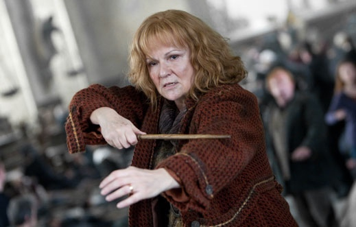 Image result for molly weasley