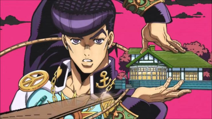 Anime Year In Review The Ten Best Shows Of 2016