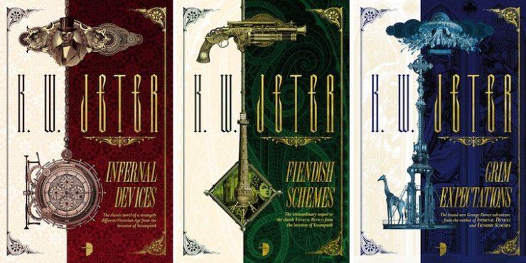 georgedower-trilogy