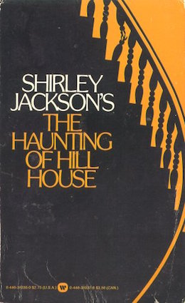 Whatever Walked There, Walked Alone: The Haunting Of Hill House By Shirley  Jackson   Tor.com