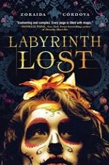 labyrinthlost