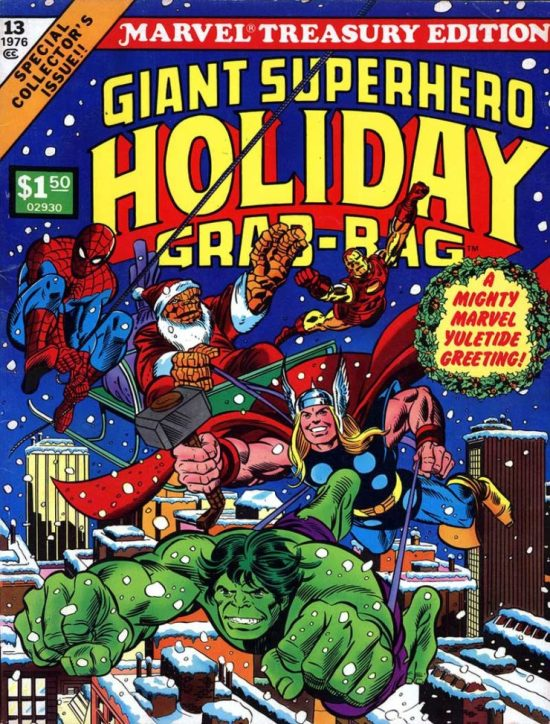 santasff15-marveltreasury13-1976