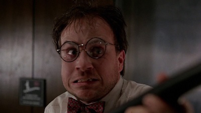 """I Was a Schmuck! And Now, I'm Not a Schmuck!"": Scrooged | Tor.com"