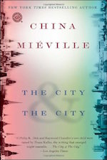 The City & the City adaptation BBC China Mieville