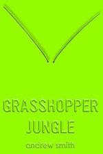 Grasshopper Jungle movie adaptation Edgar Wright Andrew Smith