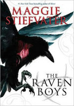 The Raven Boys Cycle TV adaptation Maggie Stiefvater