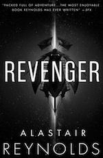 Revenger Alastair Reynolds