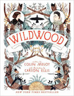Wildwood adaptation Colin Meloy LAIKA