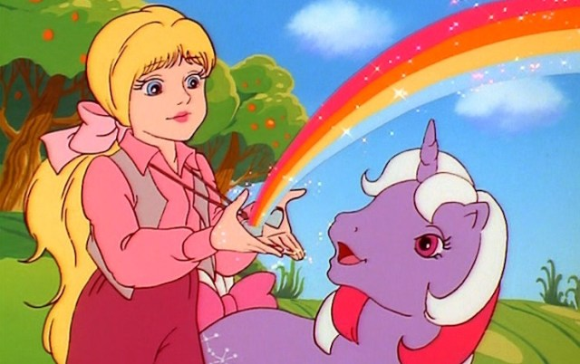 Gormenghast With Hooves: Learning the Art of Dark Storytelling From My Little Pony