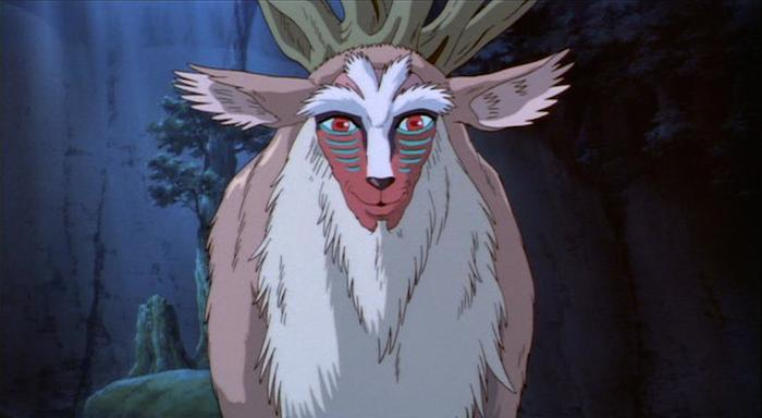 Looking Back at Princess Mononoke After 20 Years | Tor com