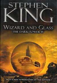 wizard-glass