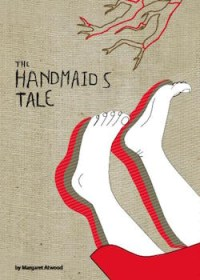 Rereading The Handmaid's Tale Margaret Atwood dystopia Tor.com