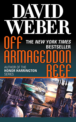 Off Armageddon Reef David Weber