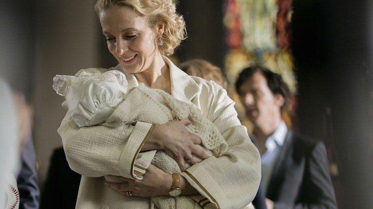 Sherlock, season 4, The Six Thatchers