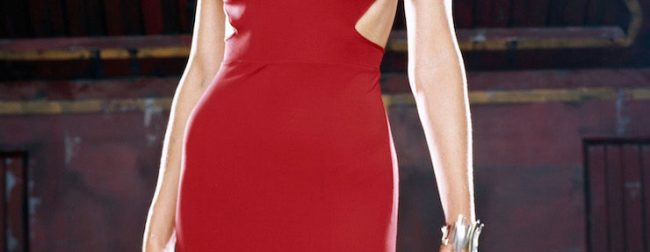 battlestar-red-dress