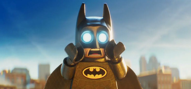 Everything About The LEGO Batman Movie Is Awesome | Tor com