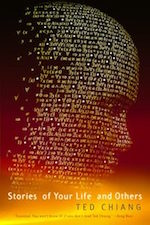 Stories of Your Life and Others Ted Chiang Arrival language Sapir-Whorf hypothesis