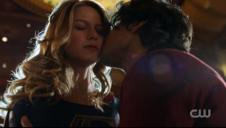 """Supergirl 2x13 """"Mr. and Mrs. Mxyzptlk"""" television review"""