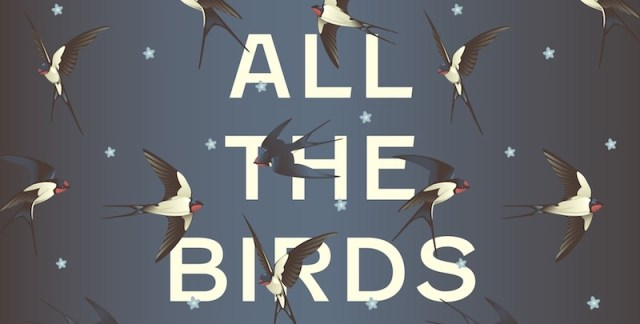 43f934a7d Five Books With Birds in Their Titles | Tor.com