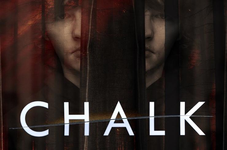 Chalk Paul Cornell