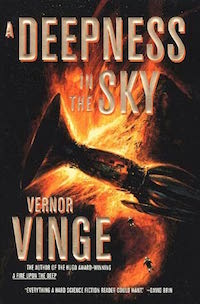 A Deepness in the Sky Vernor Vinge