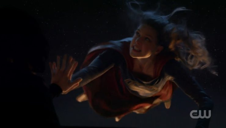 """Supergirl 2x15 """"Exodus"""" television review"""