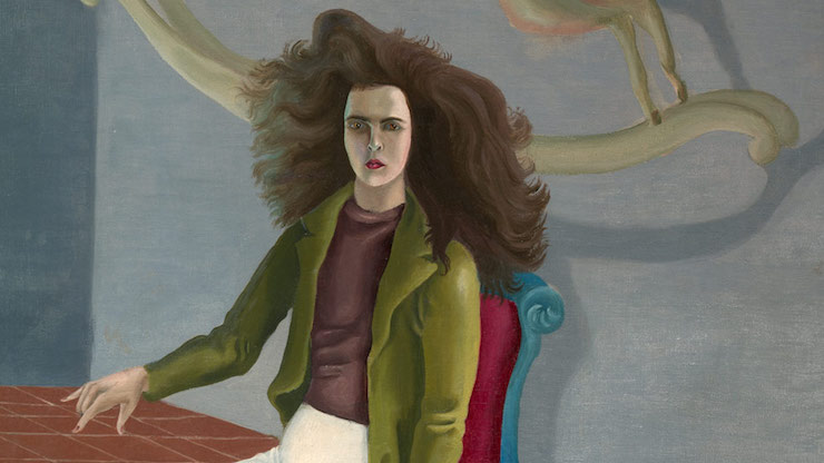 Blog Post Featured Image - The Most Realistic Surrealism I've Ever Read: The Complete Stories of Leonora Carrington