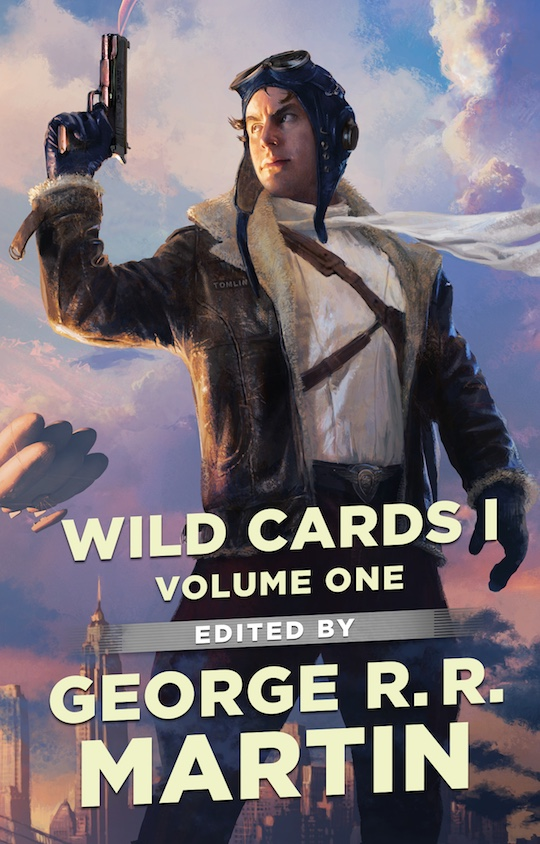 Wild Cards George R. R. Martin