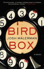 Bird Box adaptation Josh Malerman Eric Heisserer Sandra Bullock